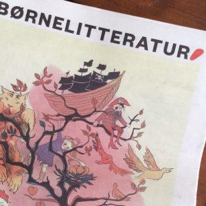Bytes, bits og bogstaver #5-16 børnelitteratur